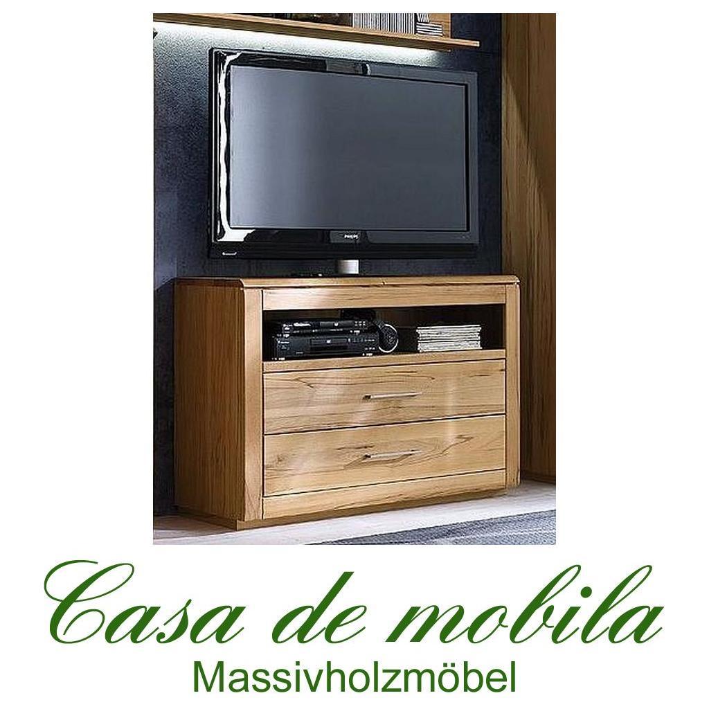 ectholz tv lowboard kernbuche massiv natur bio ge lt oxford. Black Bedroom Furniture Sets. Home Design Ideas