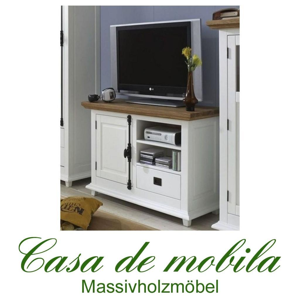 massivholz fernsehkommode buche wildeiche wei teilmassiv tv kommode roxanne. Black Bedroom Furniture Sets. Home Design Ideas