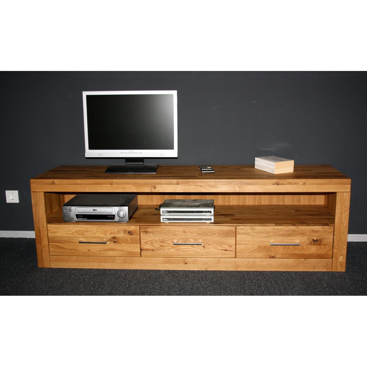 tv lowboard holz massiv neuesten design kollektionen f r die familien. Black Bedroom Furniture Sets. Home Design Ideas