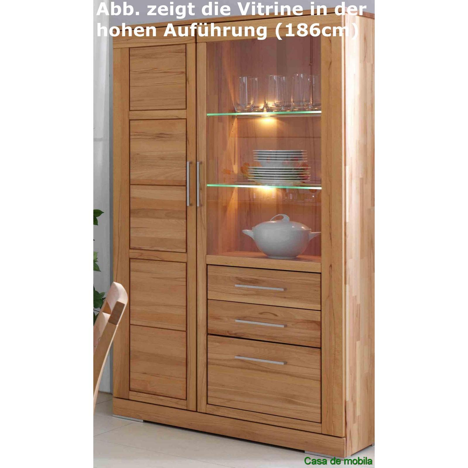 massivholz mehrzweckschrank buche massiv natur ge lt. Black Bedroom Furniture Sets. Home Design Ideas