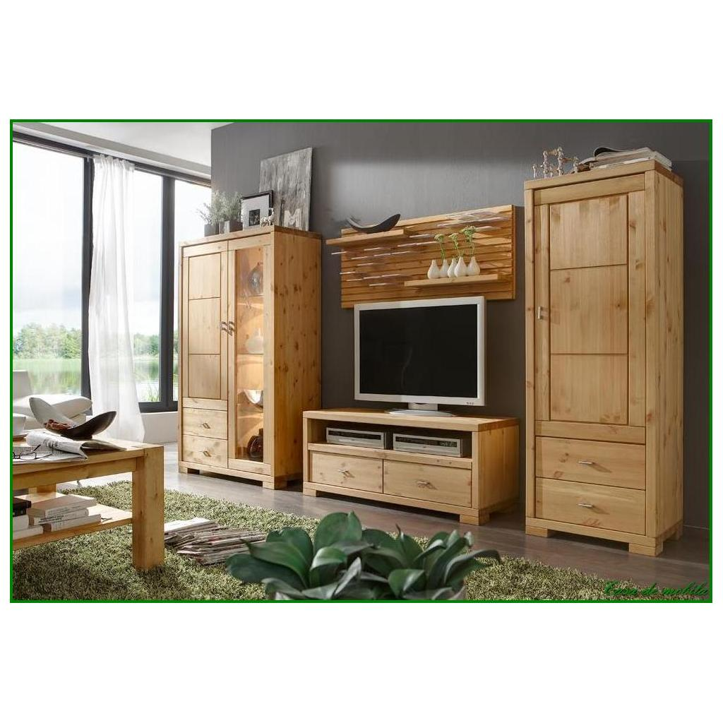 massivholz tv lowboard 120 guldborg kiefer massiv. Black Bedroom Furniture Sets. Home Design Ideas