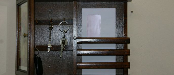 Schlüsselkästen