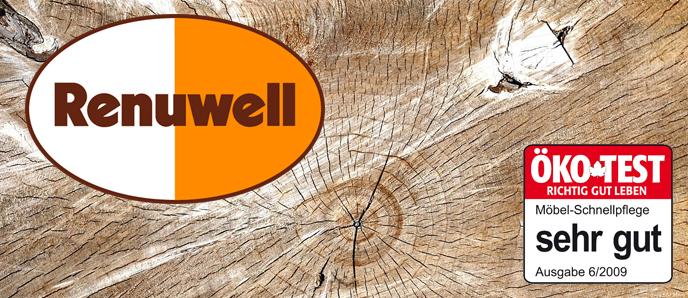 > Pflegeprodukte (Renuwell)