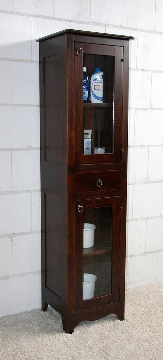vitrine braun bestseller shop f r m bel und einrichtungen. Black Bedroom Furniture Sets. Home Design Ideas
