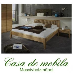 massivholz doppelbett buche massiv sara i 160x200. Black Bedroom Furniture Sets. Home Design Ideas