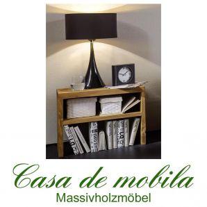 vollholz nachttisch nachtkonsole antik kiefer massiv gebeizt gewachst 40cm. Black Bedroom Furniture Sets. Home Design Ideas
