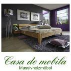 Massivholz schubkastenbett 160x200 easy sleep kiefer for Schubladenbett 120x200