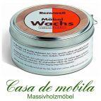 Renuwell Möbel-Wachs Holzpflege Möbelpolitur Möbelpflege 500 ml